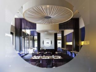 Novotel Berlin Am Tiergarten Hotel برلين - المطعم