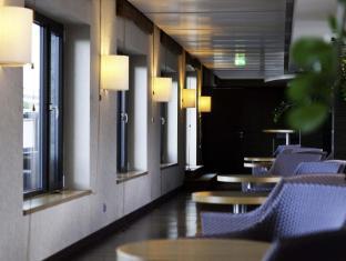 Novotel Berlin Am Tiergarten Hotel برلين - منتجع صحي