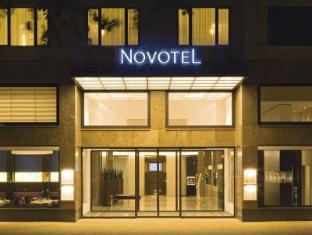 ノボテル ベルリン アム ティアーガルテン ホテル