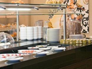 โรงแรมโนโวเทล เบอร์ลิน อัม เทียร์การ์เทน เบอร์ลิน - อาหารและเครื่องดื่ม