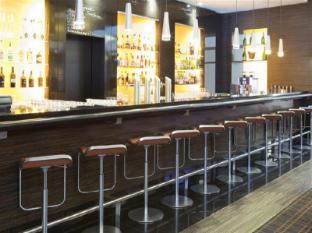 Novotel Berlin Am Tiergarten Hotel Berliini - Ravintola