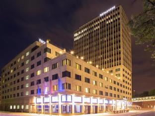 蒂尔加滕诺富特酒店 柏林 - 酒店外观