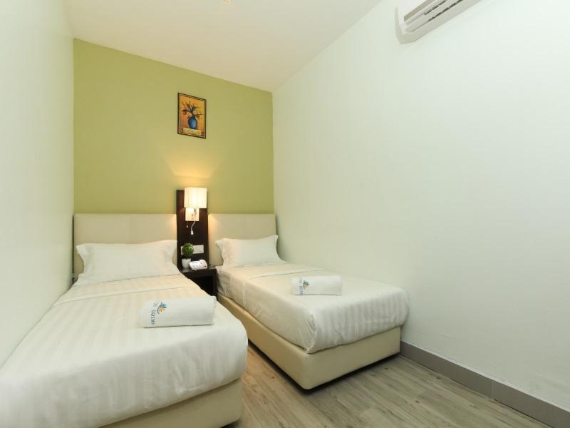 アミーゴ ホテル20
