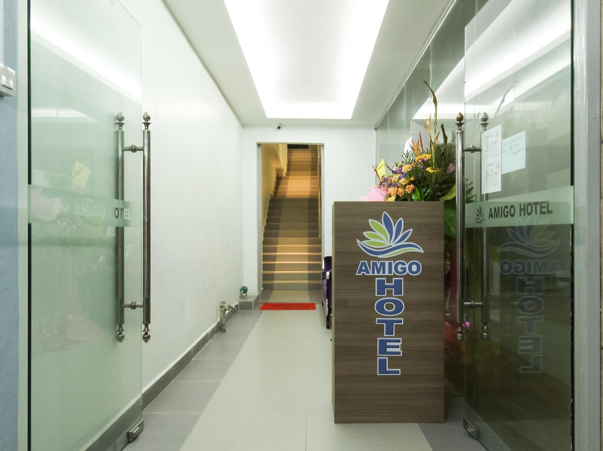 アミーゴ ホテル7