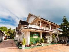 Hotel in Laos | Naviengkham Boutique Hotel