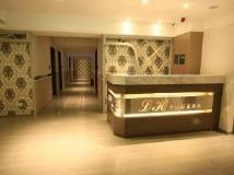 Li Hao Hotel: reception