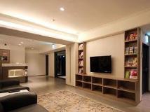 Li Hao Hotel: lobby