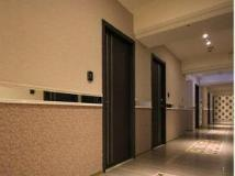Li Hao Hotel: interior