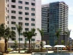 Malaysia Hotels   The Obsidian @ Titiwangsa Sentral Apartment