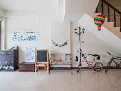 Fu Taitung Bed and Breakfast