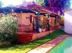 Thulani Lodge | South Africa Budget Hotels