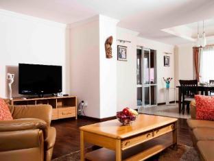 Sineru Servied Apartments