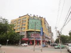 7 Days Inn Fuzhou Jinji Mountain Branch | China Budget Hotels