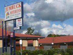 Jumbuck Motor Inn   Australia Hotels Tenterfield