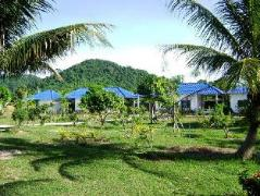 Beach Kep SovannVillage Guest House Cambodia