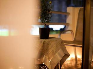 TLV Flats - Best Location Balcony Apartment
