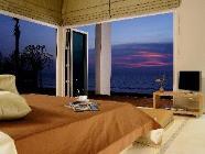 3 miegamieji, paplūdimys