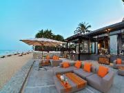 The Edge Beachfront Bar