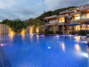 攀瓦海灘X10海景套房飯店