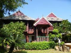 Baanklangdoi Hotel Resort & Spa | Thailand Cheap Hotels