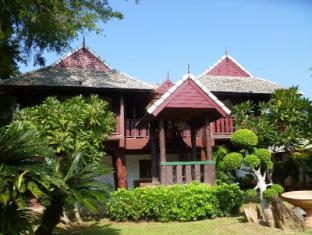 Baanklangdoi Hotel Resort & Spa