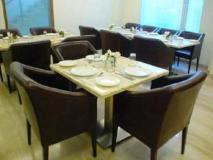 Casa2 Inn JMD Mall GK2: restaurant
