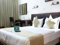 Casa2 Inn JMD Mall GK2: guest room