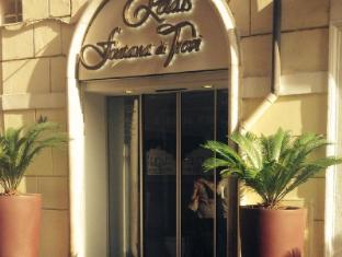 Hotel Relais Fontana di Trevi