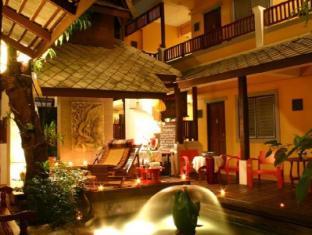 Tadkham Village Hotel Chiang Mai - Exterior