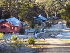 Gypsy Falls Retreat | Australia Budget Hotels