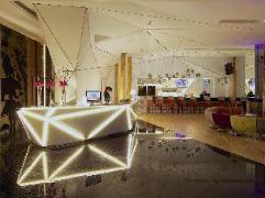Hotel Se7en Taichung Fuxin | Taiwan Budget Hotels