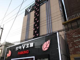 V Motel - Songjeong