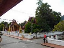 Sokxai Guesthouse Luang Prabang: balcony/terrace