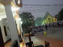 Sokxai Guesthouse Luang Prabang: view