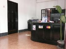 Sokxai Guesthouse Luang Prabang: lobby