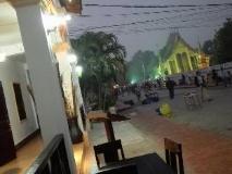 Sokxai Guesthouse Luang Prabang: exterior
