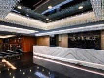 Delton Hotel Ai River: reception