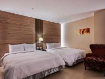Delton Hotel Ai River: guest room