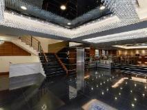 Delton Hotel Ai River: lobby