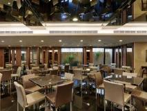 Delton Hotel Ai River: restaurant