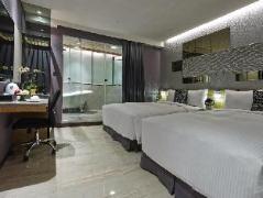 Beauty Hotels Taipei- Hotel Bstay   Taiwan Hotels Taipei