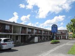 Kuirau Park Motor Lodge | New Zealand Hotels Deals
