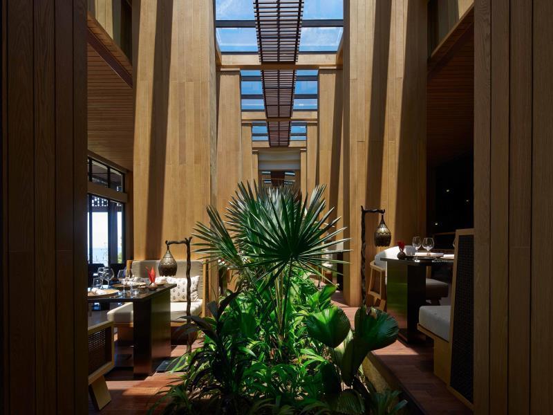 The Ritz-Carlton Bali9