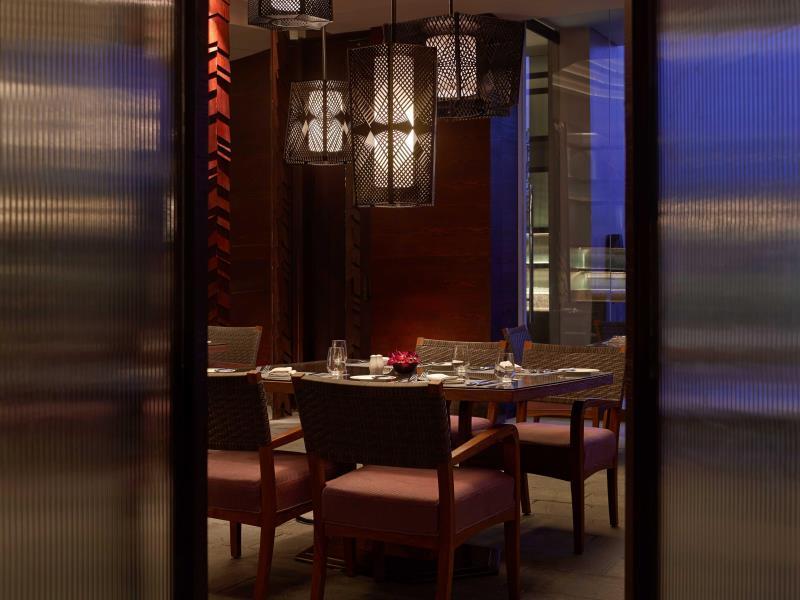 The Ritz-Carlton Bali11
