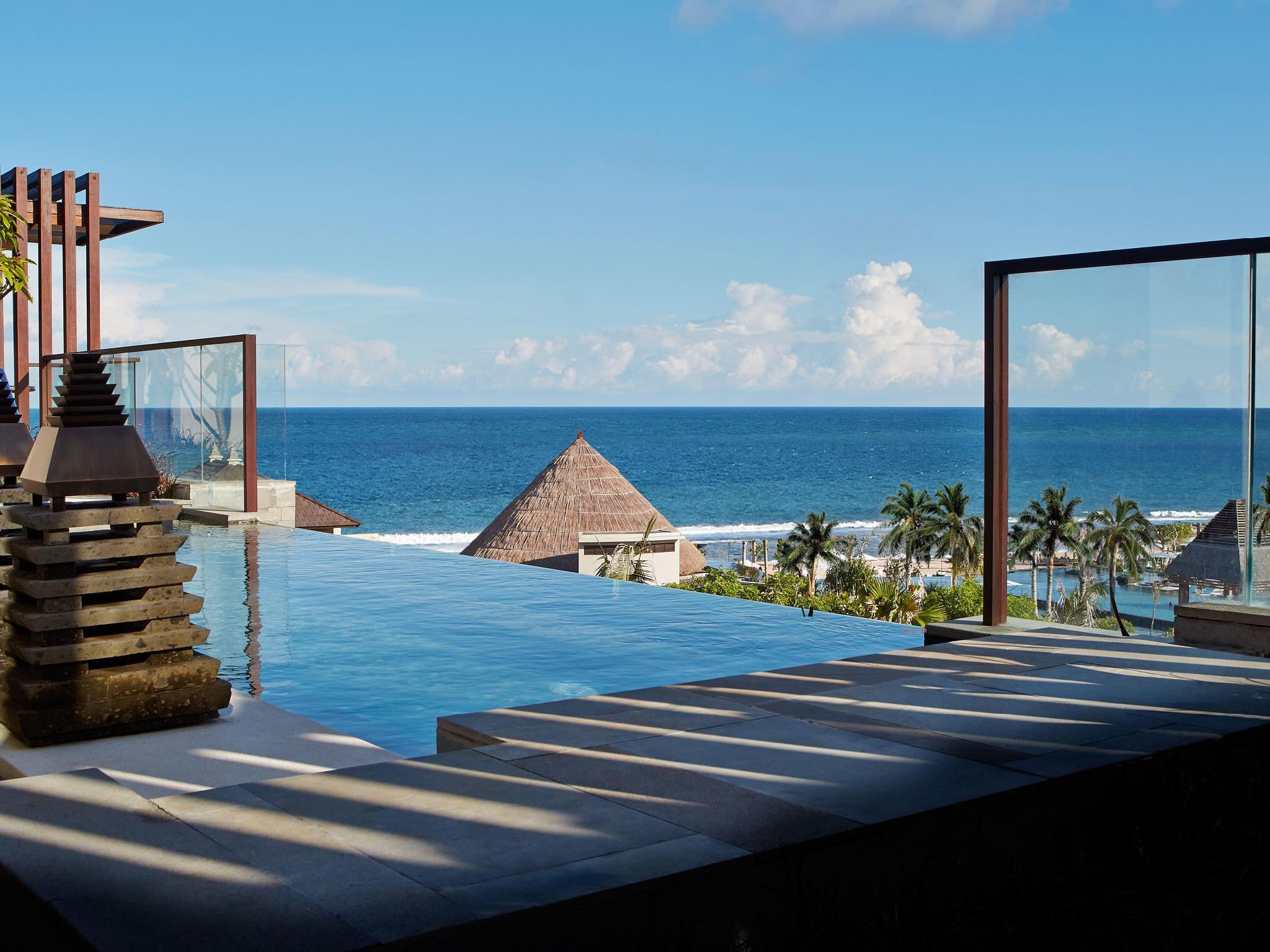 The Ritz-Carlton Bali14