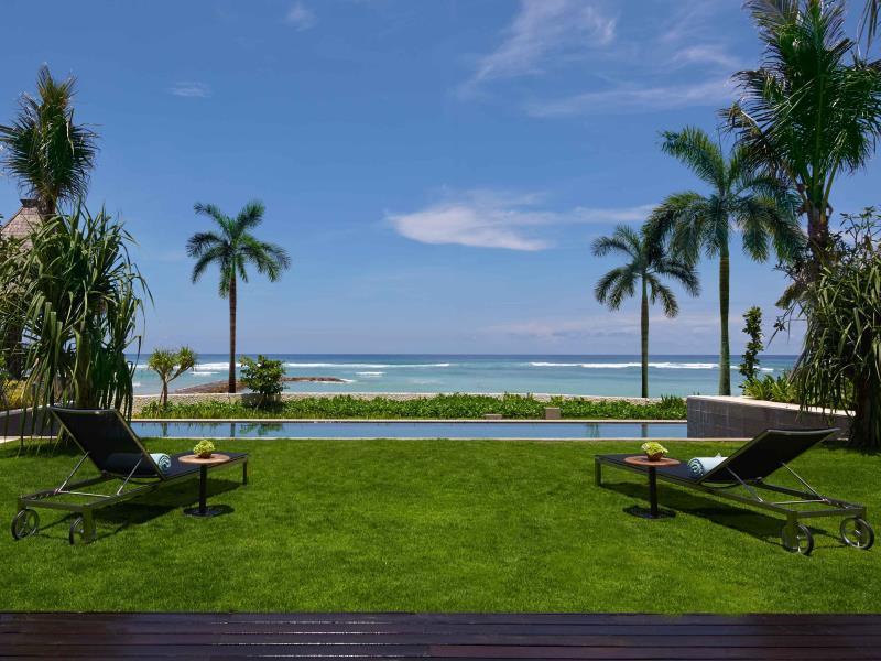 The Ritz-Carlton Bali15