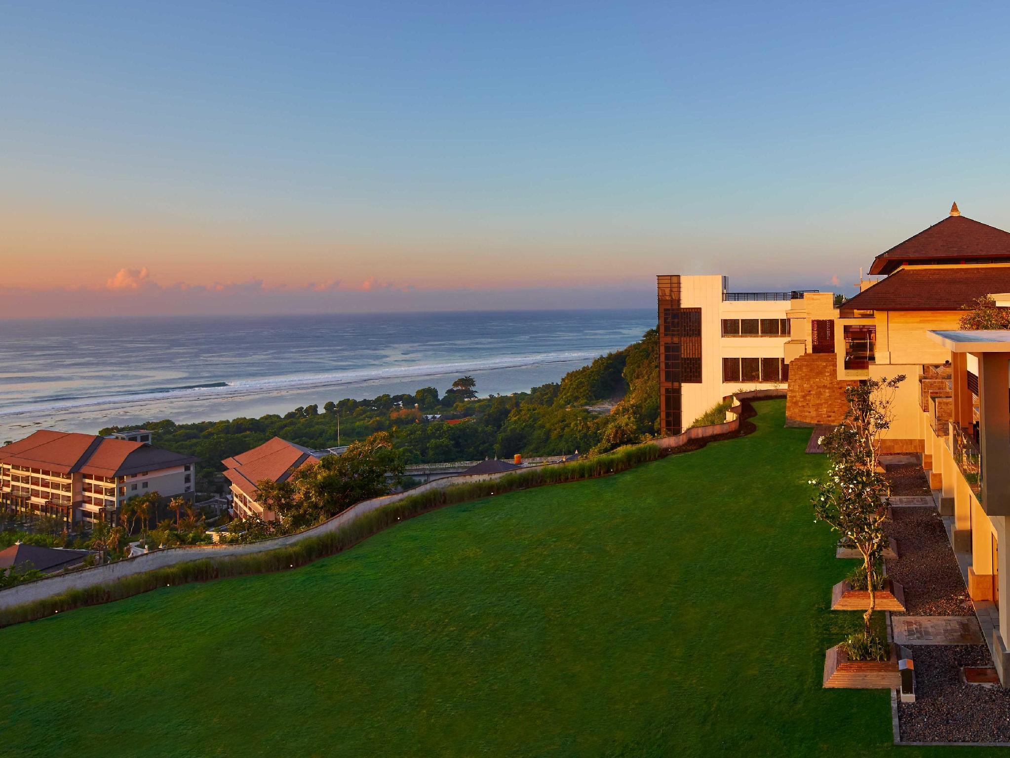The Ritz-Carlton Bali16