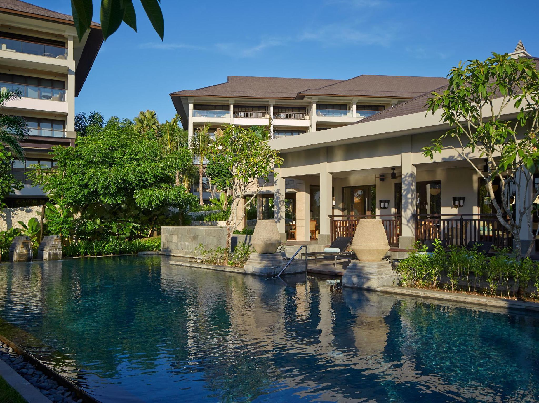 The Ritz-Carlton Bali17