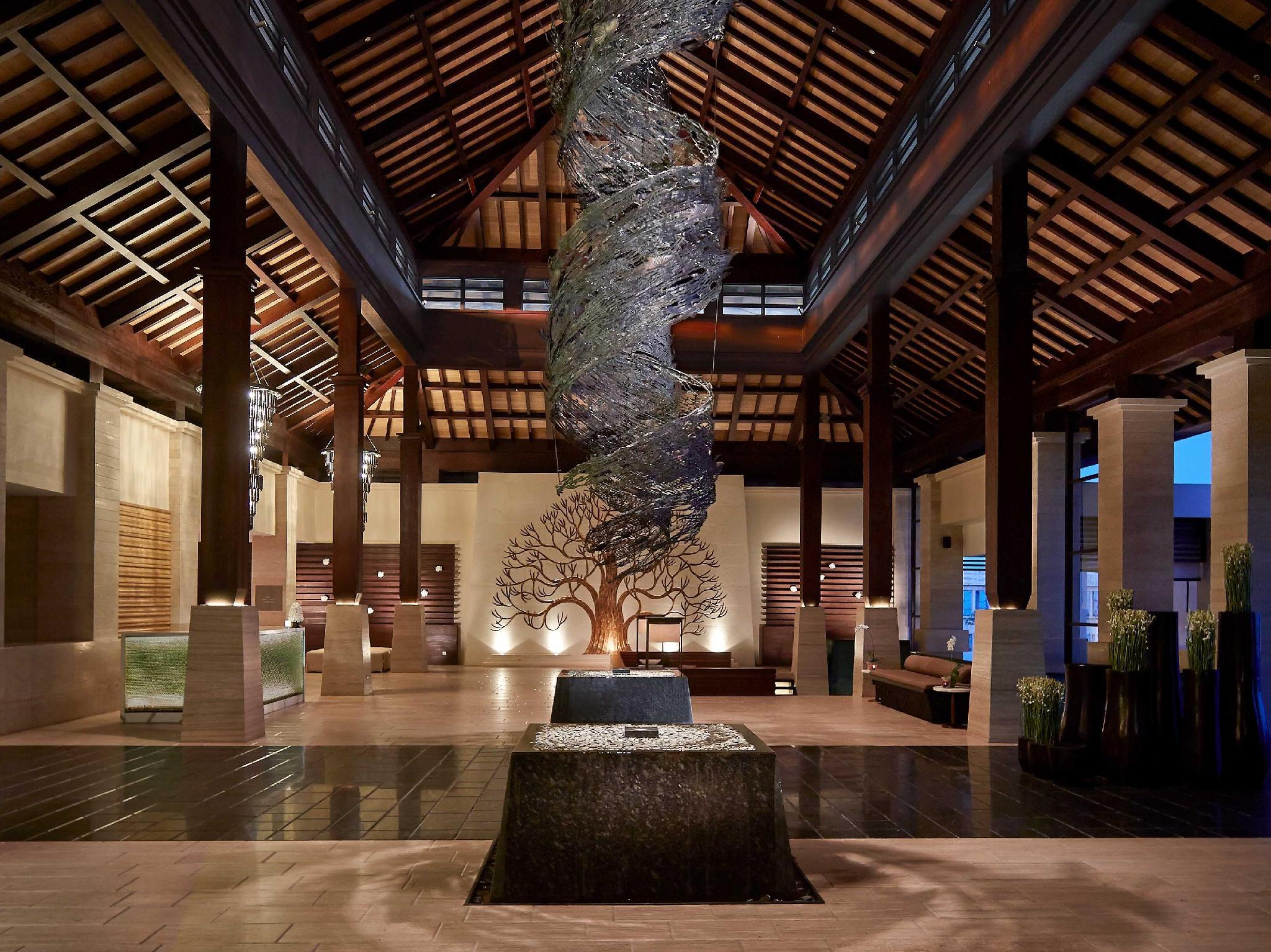 The Ritz-Carlton Bali18