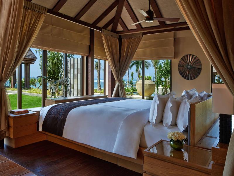 The Ritz-Carlton Bali19